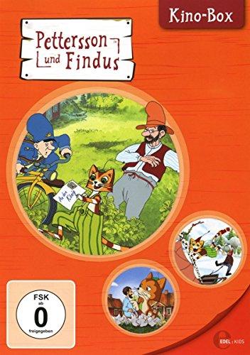 Pettersson und Findus - Kino-Box 1 [3 DVDs]