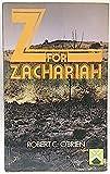 Z. for Zachariah (Guided Reader S.)
