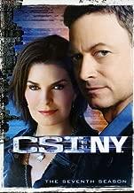 CSI: NY: Season 7