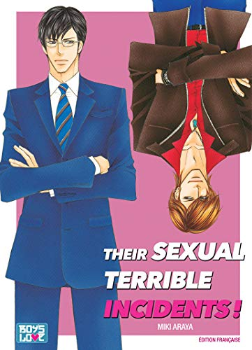 Their Sexual Terrible Incidents !