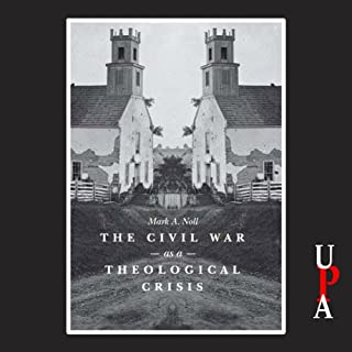 The Civil War as a Theological Crisis cover art