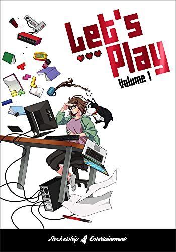 Let's Play Volume 1 (1)