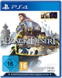 Black Desert Prestige Edition (PS4)
