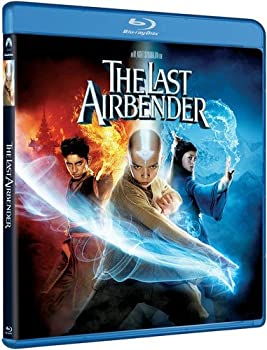 The Last Airbender [Blu-ray]