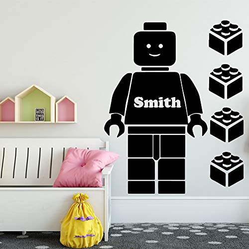 XCSJX Fine game environmentally friendly vinyl stickers for kids baby room home decoration wall decals 48x59cm