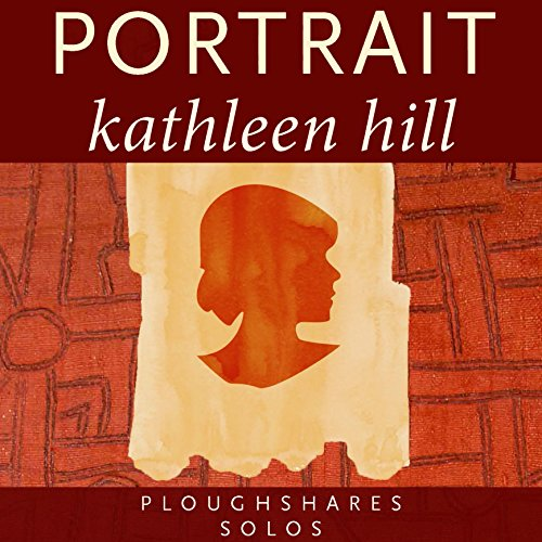 Portrait audiobook cover art