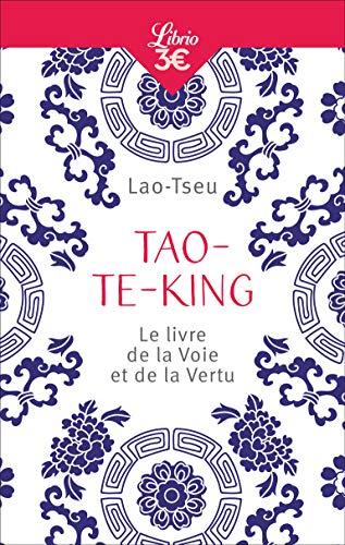 Tao-Te-King: Bookանապարհի և առաքինության գիրքը