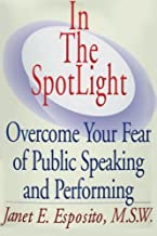 Best in the spotlight book Reviews