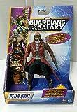 Guardianes de la Galaxia - Figura Peter Quill , Modelos/colores Surtidos, 1 Unidad