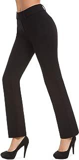 Best black khaki yoga pants Reviews