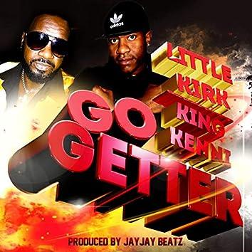 Go Getter (feat. Little Kirk)