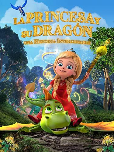 La Princesa y su Dragón: Una historia interminable