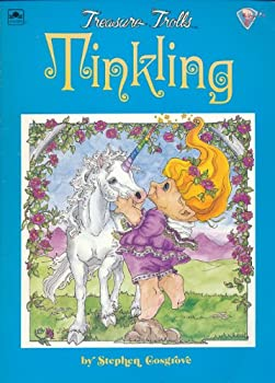 Tinkling: A Treasure Troll Tale - Book  of the Treasure Trolls
