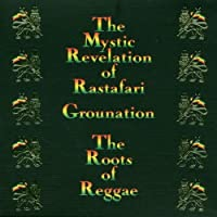 Gold Collection by Mystic Revelation Of Rastafari (2005-08-01)