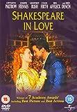 Shakespeare In Love [Edizione: Regno Unito] [Edizione: Regno Unito]