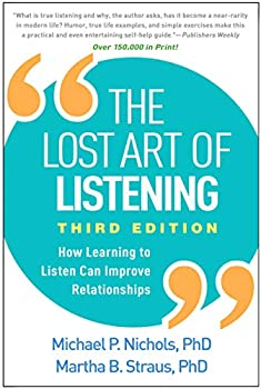 Best lost art of listening Reviews
