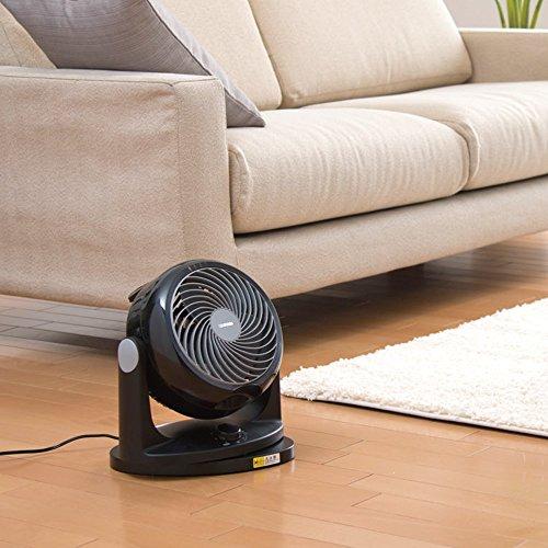 【最新】サーキュレーター機能付き扇風機おすすめ25選 両者の違いは?のサムネイル画像