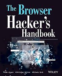 The Browser Hacker′s Handbook
