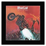 Stick It On Your Wall Meat Loaf – Bat Out of Hell