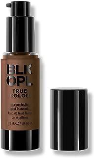 Black Opal 1 Ounce True Color Pore Perfecting Liquid Foundation Au Chocolate