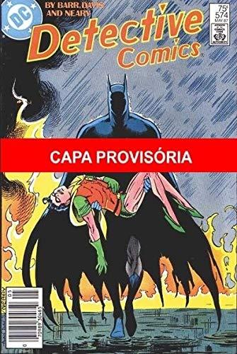 A Saga Do Batman Vol. 2