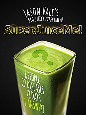 Super Juice Me! from