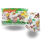 Rearz - Safari - Adult Diaper (12 Pack) (Medium)