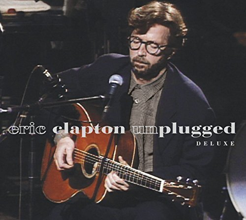 Unplugged: Expanded & Remastered by ERIC CLAPTON (2013-10-15)