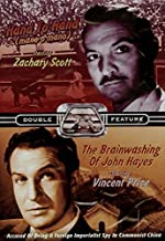 TV Double Feature-Star & The Story/TV Reader's Digest-Hand To Hand/Brainwashing of John Hayes by HARRY HORNER