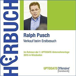 Verkauf beim Erstbesuch (UPTODATE-Offensive Handwerk) Titelbild