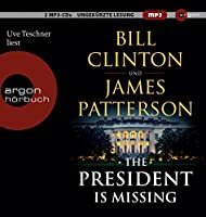 Clinton, B: President is Missing/2 MP3-CDs