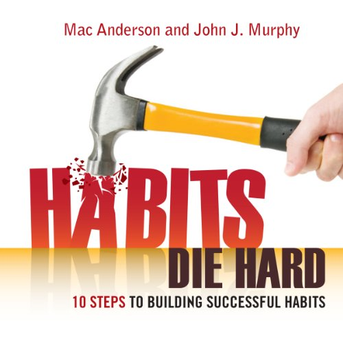 Habits Die Hard audiobook cover art