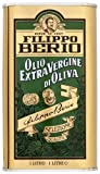 Filippo Berio Extra Virgin Olive Oil Tin 1L