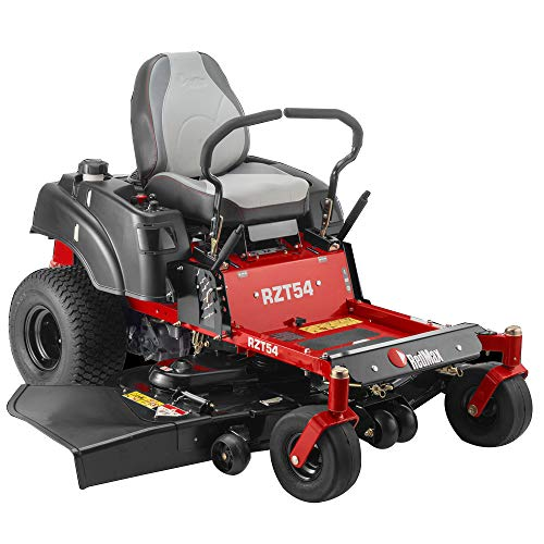 Husqvarna New RedMax RZT54 54' Deck Riding Zero-Turn Mower with 24Hp Kawasaki Engine
