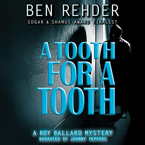 A Tooth for a Tooth audiobook cover art