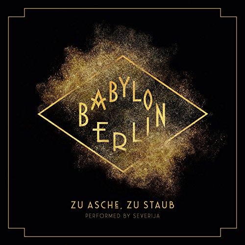 Zu Asche, Zu Staub (Psycho Nikoros) [Radio Edit] [Music from the Original TV Series]