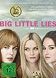 Big Little Lies [3 DVDs]