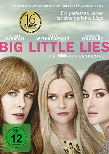 Big Little Lies - HBO-Serienspecial