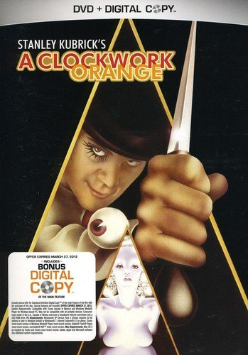 Clockwork Orange, A (DVD) (DCON)