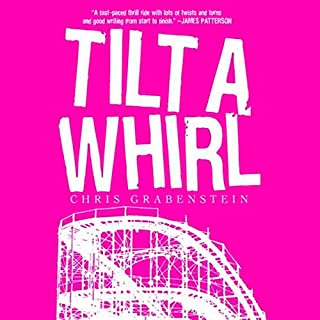 Tilt-a-Whirl cover art