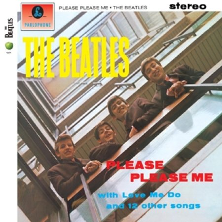 Please Please Me [2009 Original Recording Remastered][Deluxe Edition][Digipack]