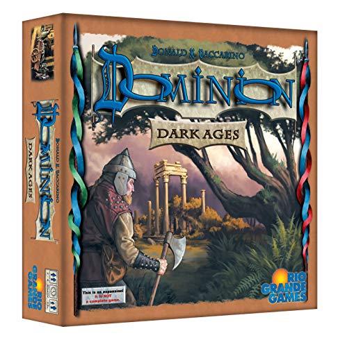 Dominion Erweiterung Dark Ages