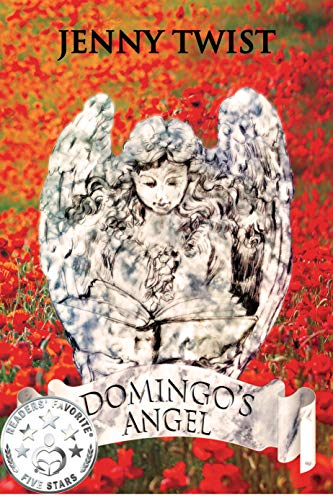 Book: Domingo's Angel by Jenny Twist