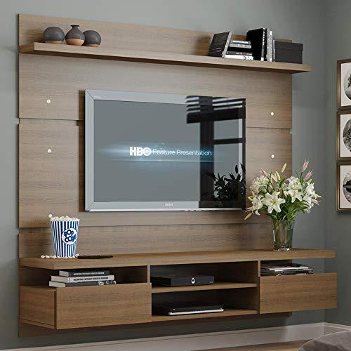 Painel para TV até 65 Polegadas Live Rustic 180 cm