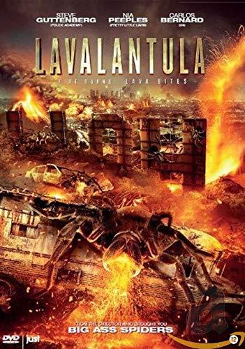 DVD - Lavalantula (1 DVD)