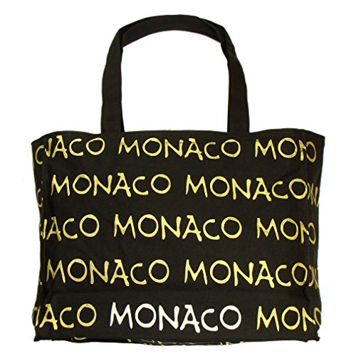 Robin Ruth - Sac Shopping Monaco Robin Ruth - Couleur : Noir