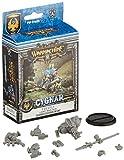 Privateer Press Warmachine: Cygnar Firefly Light Warjack Model Kit