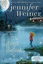 The Littlest Bigfoot (1)