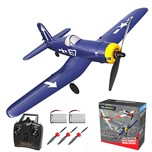 FINEjuyudd Upgraded RC Airplane Top Race RC Plane 3 Channel Remote Control Airplane for Adults Easy /& Ready to Fly Great Gift Toy for Adults or Advanced Kids Upgraded with Propeller Saver