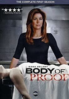 Best body of proof cast Reviews